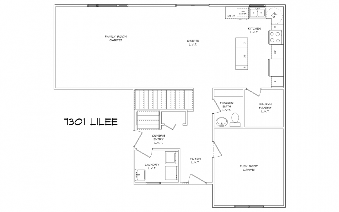 7301 Lilee Foundation